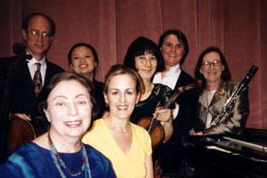The American Chamber Ensemble