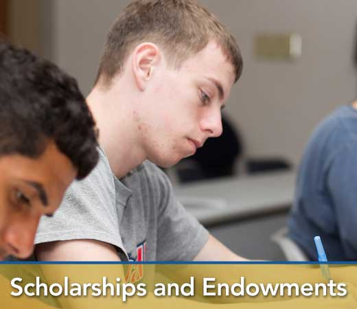 Scholarships and Endowments