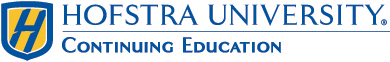 Hofstra Univeristy Continuing Education