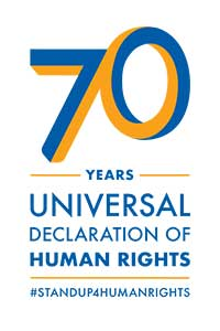 70 years universal declaration of human rights