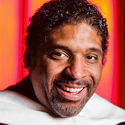 Reverend Dr. William J. Barber II