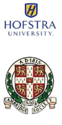 Hofstra - Cambridge Debate