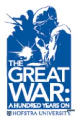 The Great War: A Hundred Years On