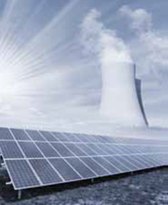 Does Nuclear Energy Have a Rle in Our Sustainable Energy Future