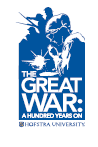 The Great War - A Hundred Years On