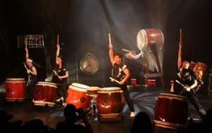 Taiko Masala Drum Ensemble