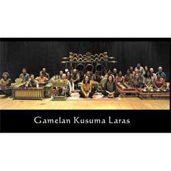 Gamelan Kusuma Laras