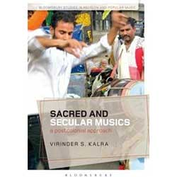 Sacred and Secular in the Sikh Musical Tradition