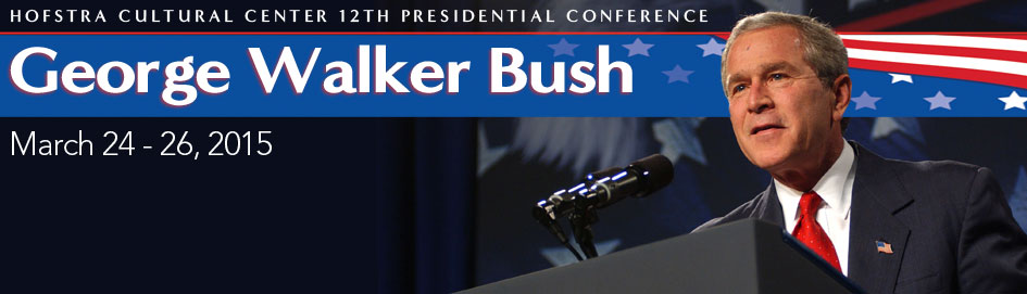 The George W. Bush Conference