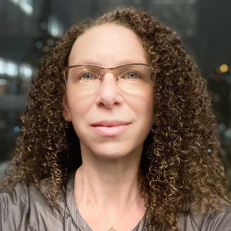 Julia Miele Rodas