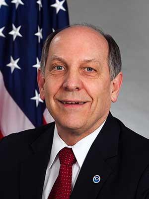 Louis W. Uccellini