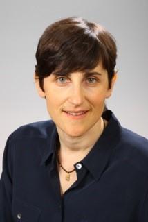 Dr.  Robin Leichenko