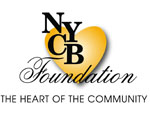 New York Community Bank Foundation Logo