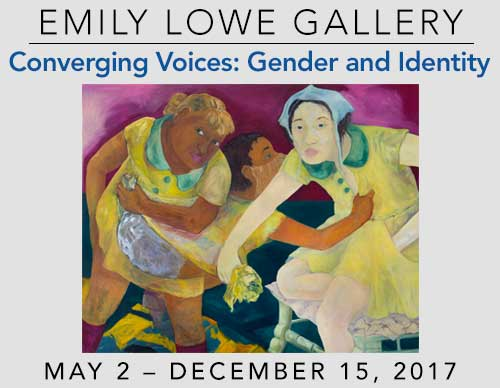 Converging Voices: Gender and Identity