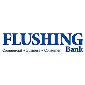 Flushing Bank Logo