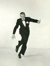 Fred Astaire in Three Little Words, 1950