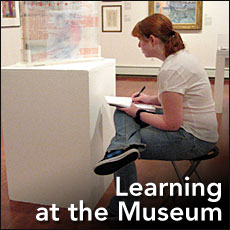 Learning at the Museum