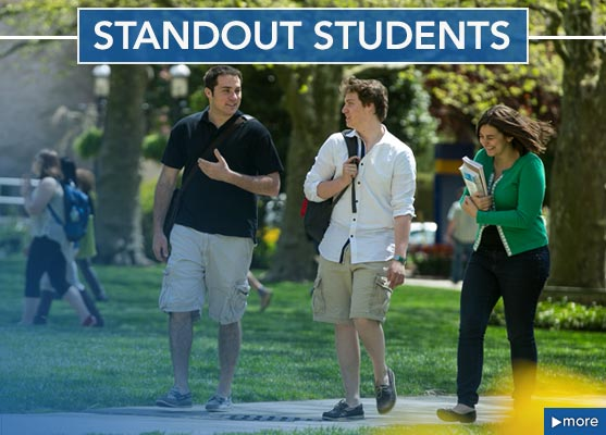 Standout Students