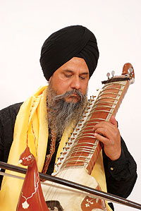 Songs for the Beloved: The Sacred Repertoire from the Sikh Guru's Tradition, November 13, 2 p.m., Fortunoff Theater