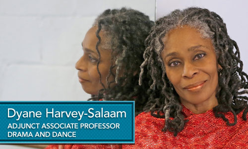 Harvey-Salaam