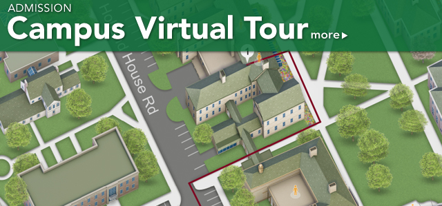 Campus Virtual Tour - more