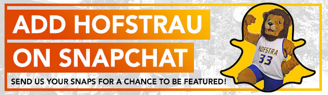 Add hofstrau on Snapchat and send us your snaps for a chance to be featured!