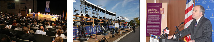 Events at Hofstra University
