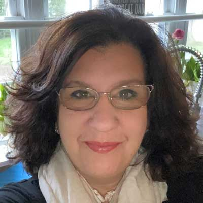 Corinne Kyriacou