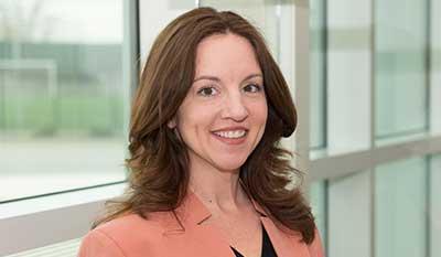 Valerie Gelgand