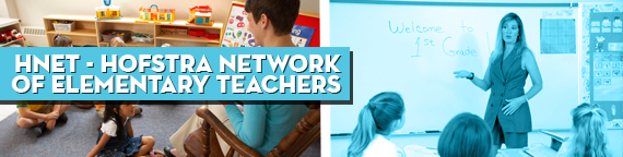 HNET - Hofstra Network of Elementary Teachers
