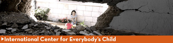 International Center for Everybody's Child: Preparedness