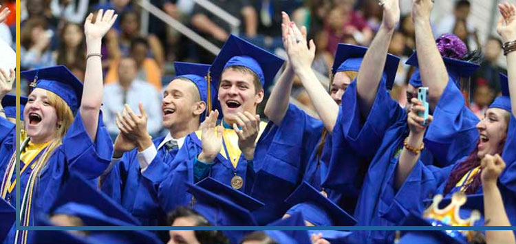 Commencement Ceremony Schedule | Hofstra | New York
