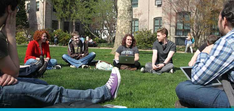 hofstra college application essay