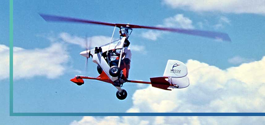 From Autogiro to Gyroplane | Hofstra | New York