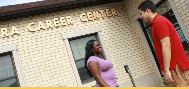 Career Center: Students