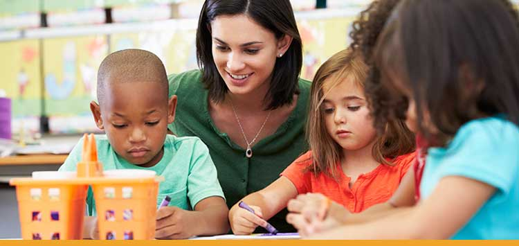 Early Childhood Education and Elementary Education