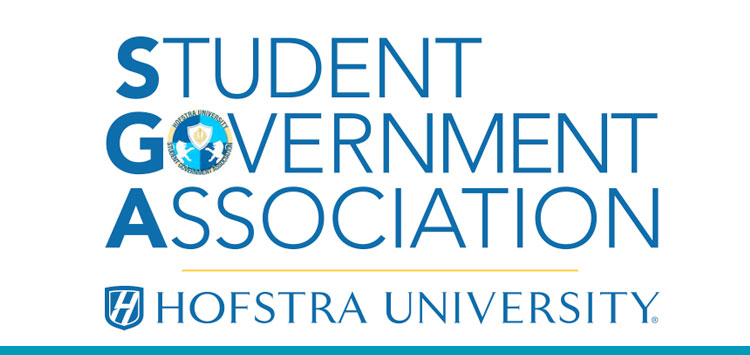 Hofstra's Student Government Association