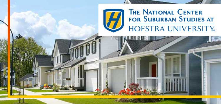 National Center for Suburban Studies at Hofstra University®