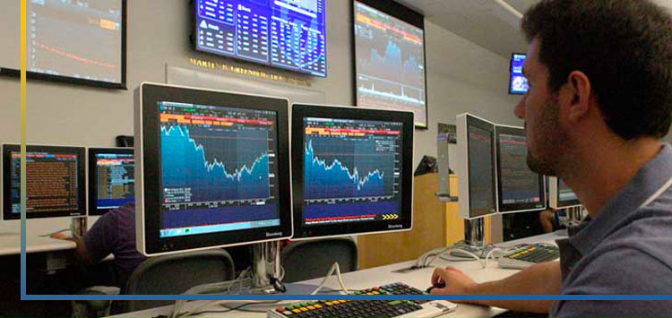 martin b greenberg trading room hofstra new york