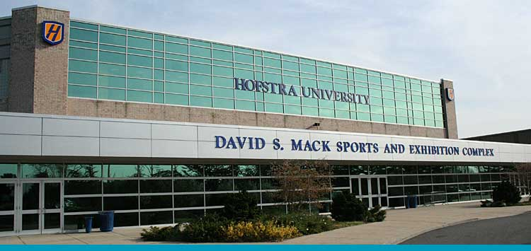 David S. Mack Sports and Exhibition Complex