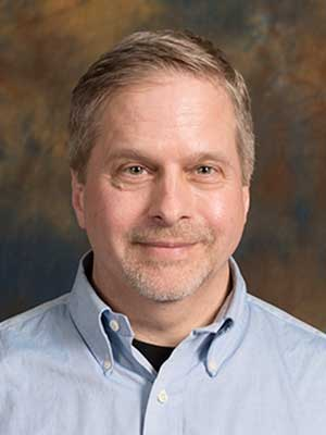 Photo of Craig M. Rustici