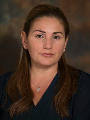 Photo of Zeina Sayegh