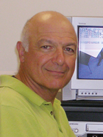 Photo of Daniel Sciarra