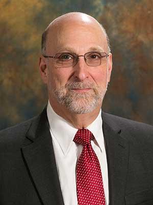 Dr. Peter Loel Boonshaft