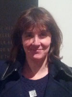 Photo of Mary Anne Trasciatti