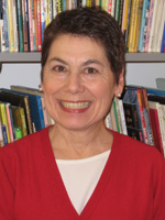 Photo of Joan M. Zaleski