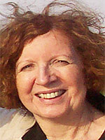 Photo of Margaret Burke