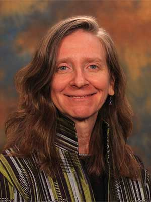 Photo of Ann Burlein