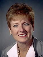 Barbara DeVoe, DNP