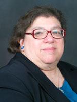 Debra Rand, MS